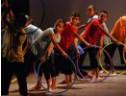Muestra de Talleres de Danza 2008 y 2009